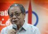 DAP MoU Lim Kit Siang